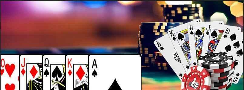 Agen poker terpopuler
