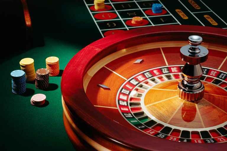 jenis permainan casino