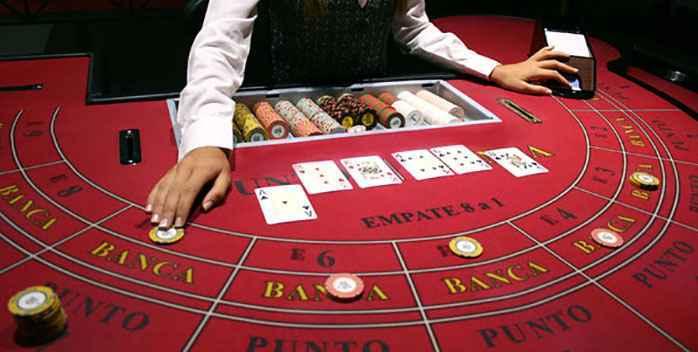 permainan kartu casino